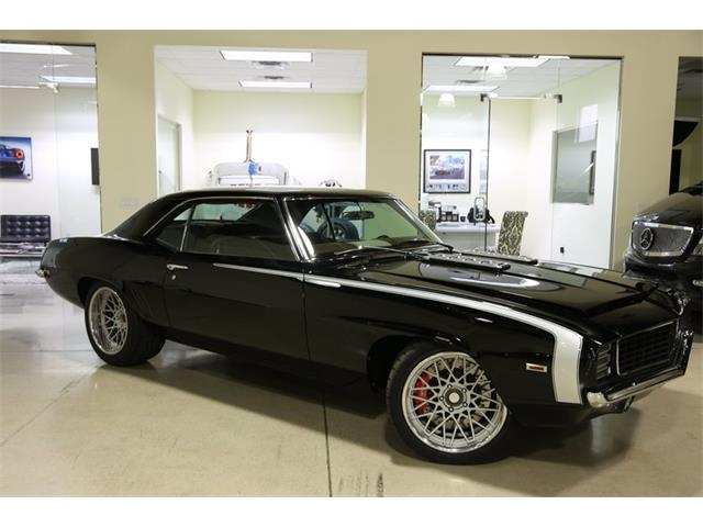Picture of Classic 1969 Camaro RS/SS - $128,999.00 - N2VT