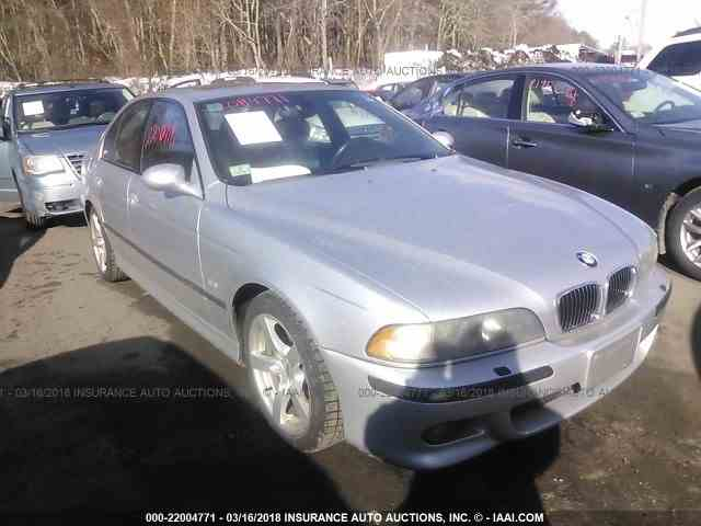 Picture of '00 M5 - N2W1