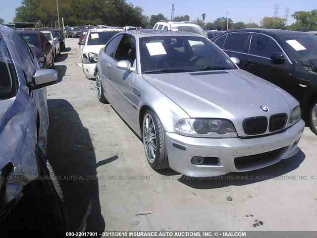 Picture of '03 M3 - N2W7