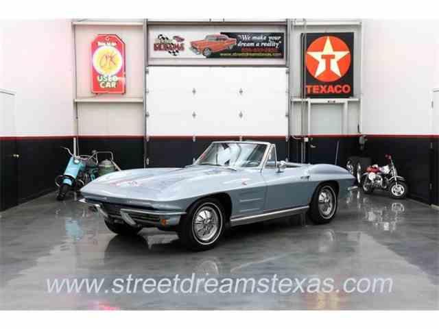 Picture of '64 Corvette - MY58