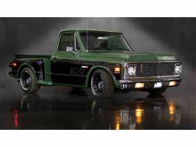 Picture of '71 C10 - N2W8