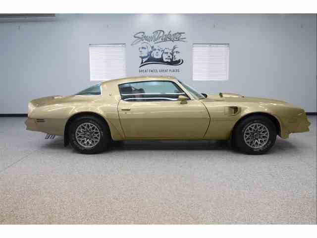 Picture of '78 Firebird Trans Am - N2WF