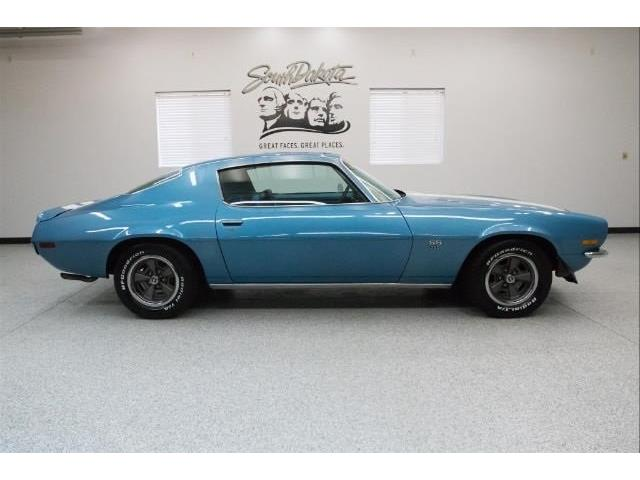 Picture of '70 Camaro - N2WG
