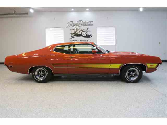 Picture of '71 Torino - N2WI