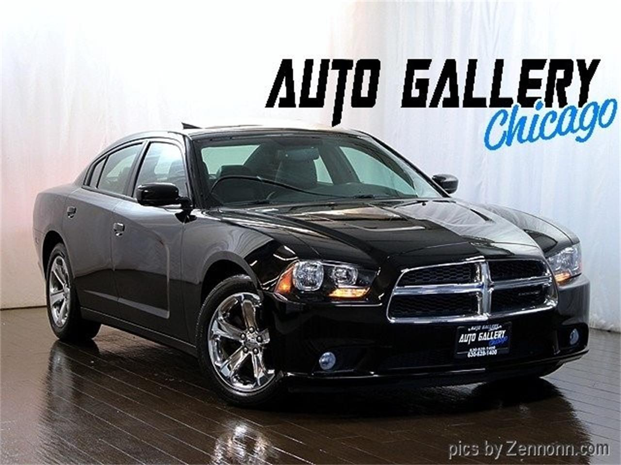 2012 Dodge Charger For Sale >> 2012 Dodge Charger For Sale Classiccars Com Cc 1076855
