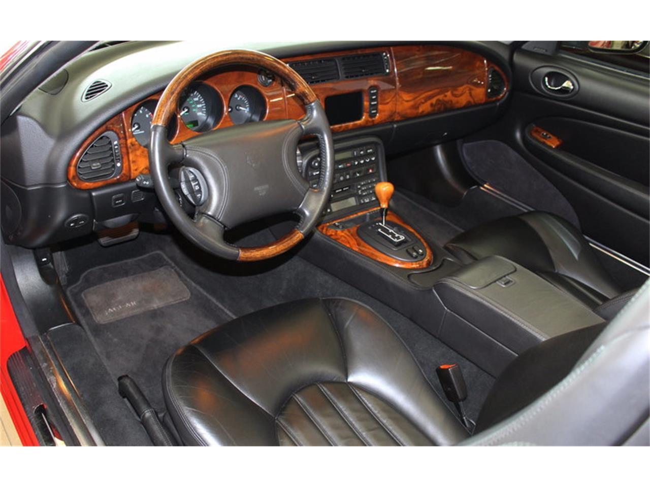 For Sale: 2000 Jaguar XJR in Rockville, Maryland