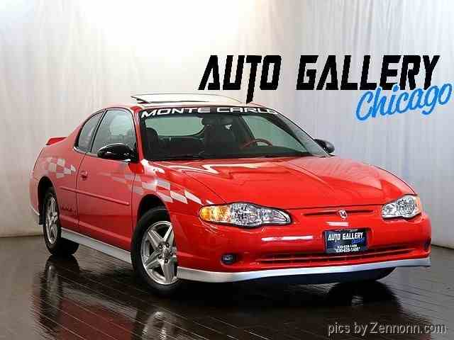 Picture of '00 Monte Carlo - N2WV