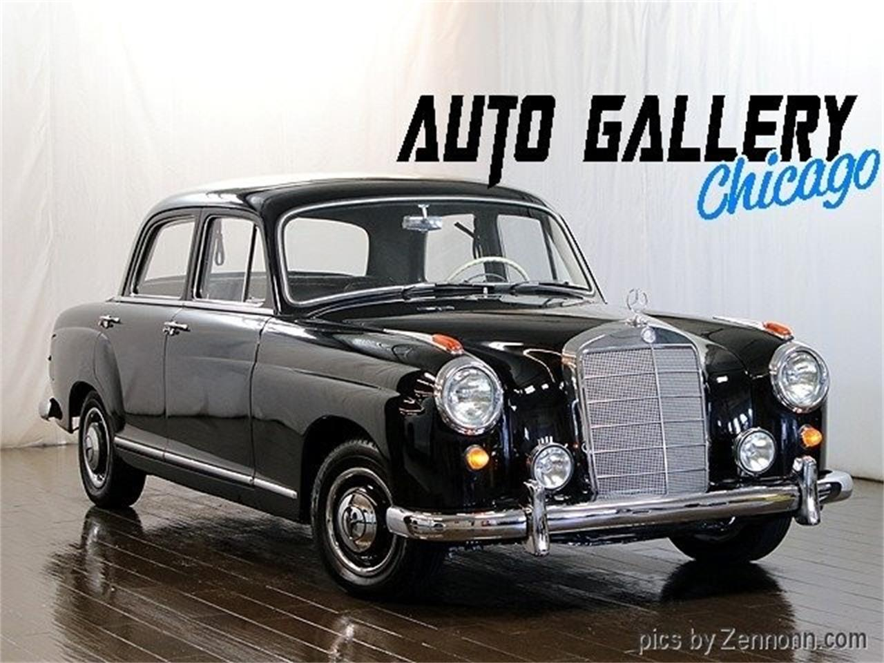Large Picture of Classic '58 170D - $29,990.00 - N2WY