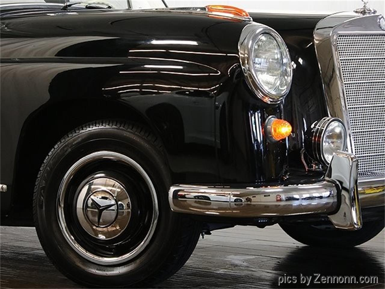 Large Picture of Classic 1958 Mercedes-Benz 170D located in Illinois - $29,990.00 Offered by Auto Gallery Chicago - N2WY