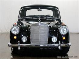Picture of Classic 1958 Mercedes-Benz 170D located in Illinois - $29,990.00 - N2WY