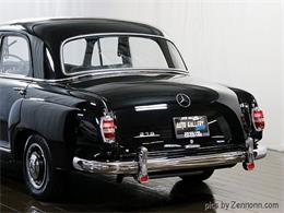Picture of Classic '58 Mercedes-Benz 170D located in Addison Illinois - $29,990.00 Offered by Auto Gallery Chicago - N2WY