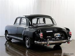 Picture of Classic '58 170D - $29,990.00 Offered by Auto Gallery Chicago - N2WY