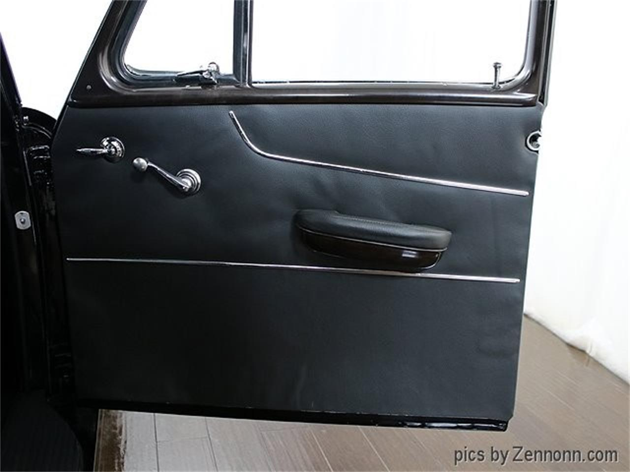 Large Picture of Classic 1958 Mercedes-Benz 170D Offered by Auto Gallery Chicago - N2WY