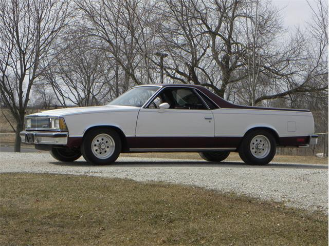 Picture of '81 El Camino - N2X2