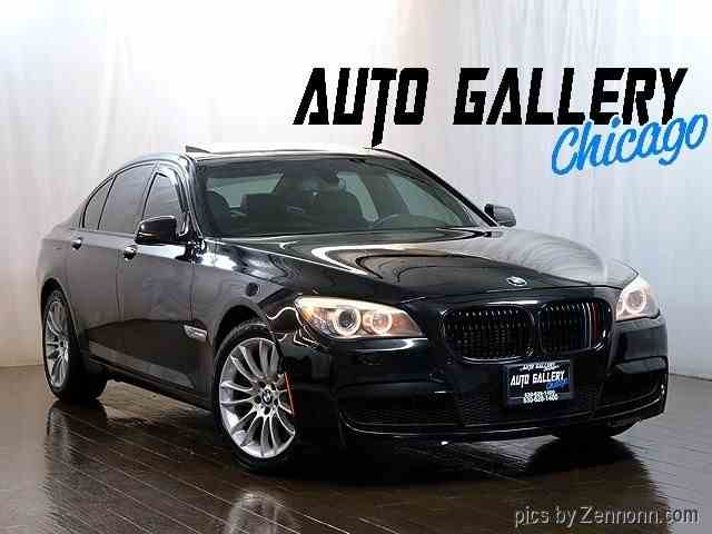 Picture of '11 BMW 7 Series located in Illinois - N2XE
