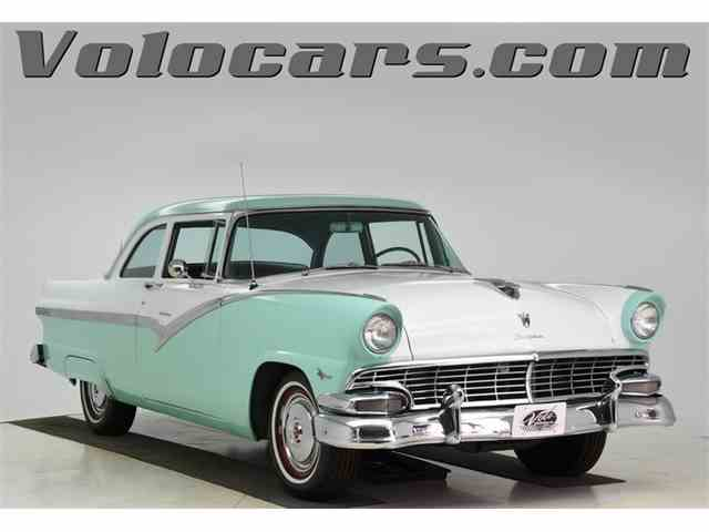 Picture of '56 Fairlane - N2XG
