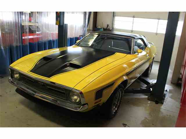 Picture of '71 Mustang - N2XH