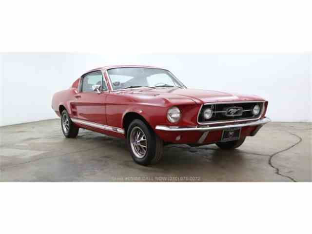 Picture of '67 Mustang - N2XJ