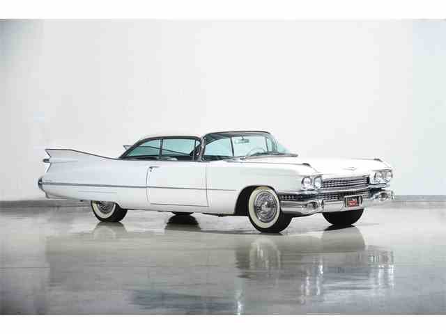 Picture of '59 Cadillac DeVille - $44,900.00 - N2XT