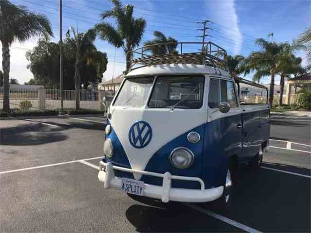 Picture of 1965 Bus - $32,895.00 Offered by  - MXO5
