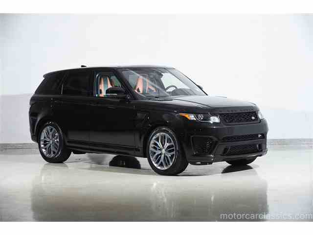 Picture of '17 Range Rover Sport - N2XX