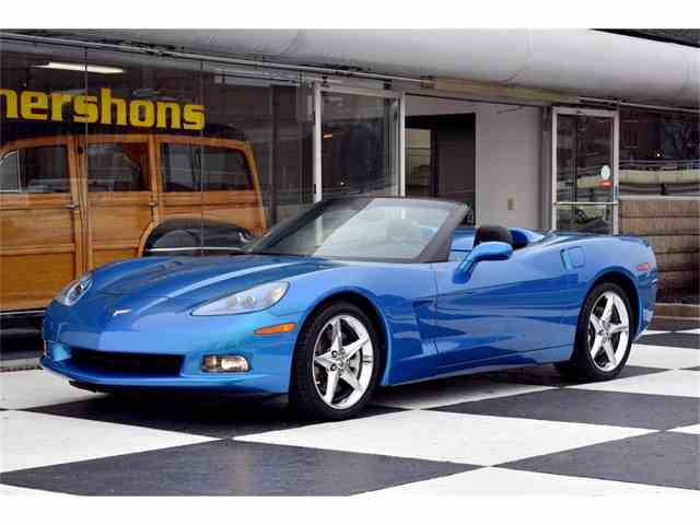 Picture of '11 Corvette - N2YG