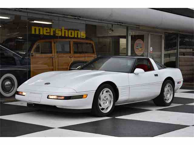 Picture of '93 Corvette - N2YI