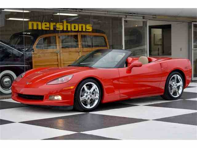 Picture of '06 Corvette - N2YK