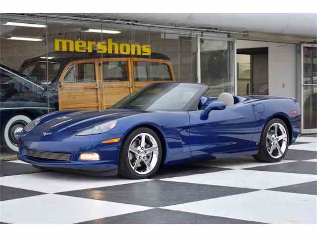 Picture of '06 Corvette - N2YX