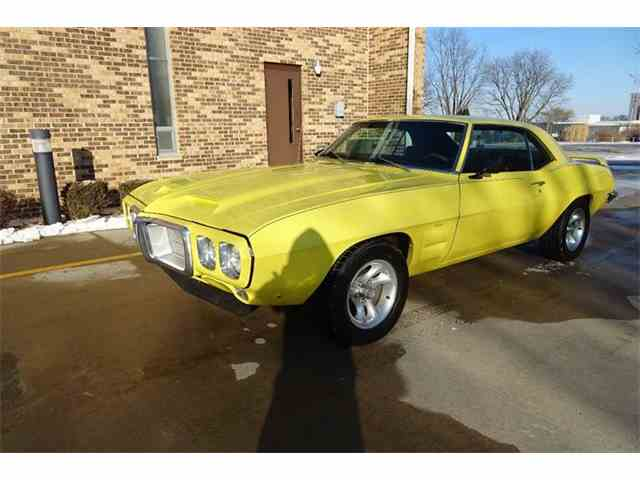 Picture of '69 Firebird Trans Am - N2ZD