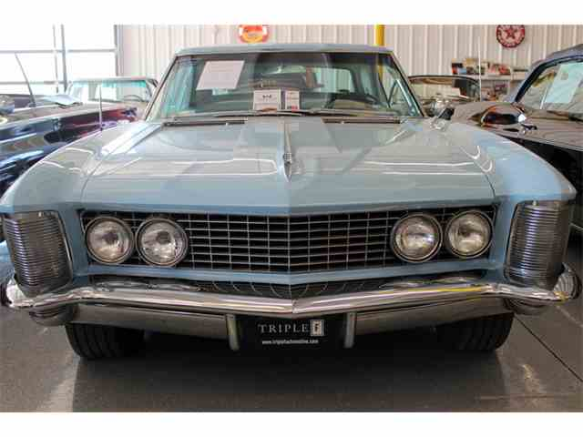 Picture of '64 Riviera - N2ZJ