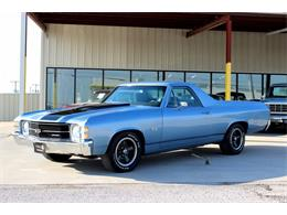 Picture of '71 El Camino - N2ZP