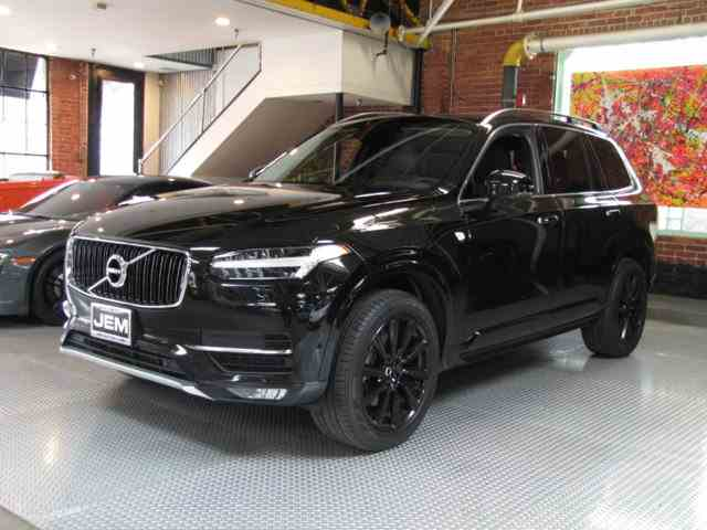 Picture of '16 XC90 - N2ZU