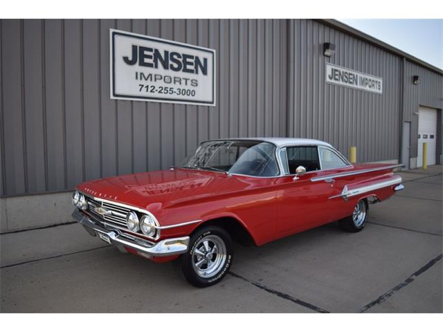 Picture of '60 Impala - N2ZV