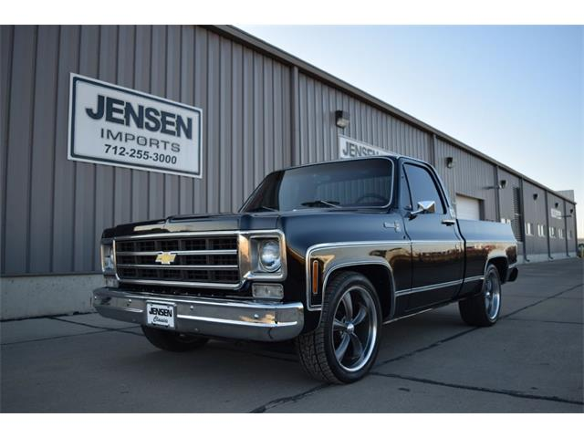 Picture of '78 C10 - N2ZW