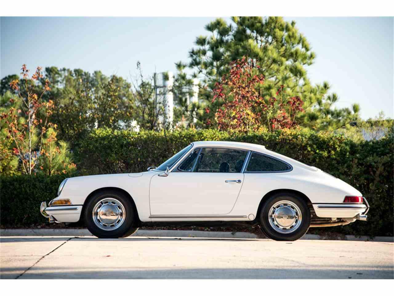 1966 Porsche 911 for Sale | ClicCars.com | CC-1076973