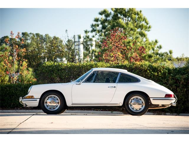 Picture of '66 911 - N2ZX