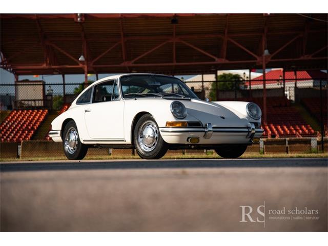 Picture of 1966 911 located in Raleigh North Carolina - N2ZX