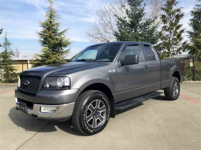 Picture of '05 F150 - N301