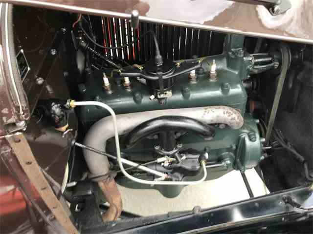Picture of 1929 Model A located in PENNSYLVANIA Auction Vehicle - N304