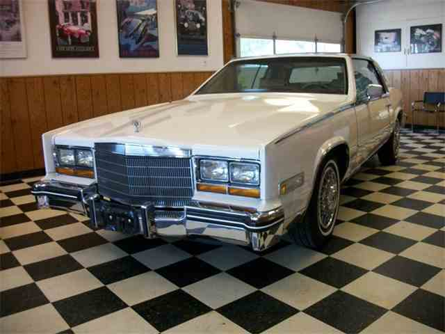 Picture of '82 Eldorado - N305