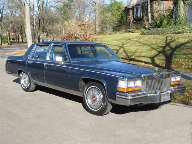 Picture of '89 Brougham - N30E