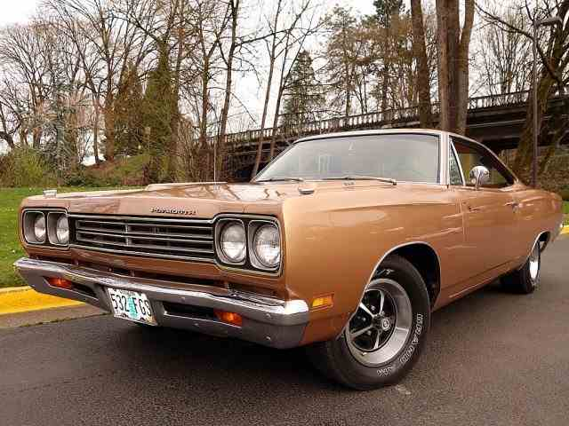 Picture of '69 Road Runner - N30H