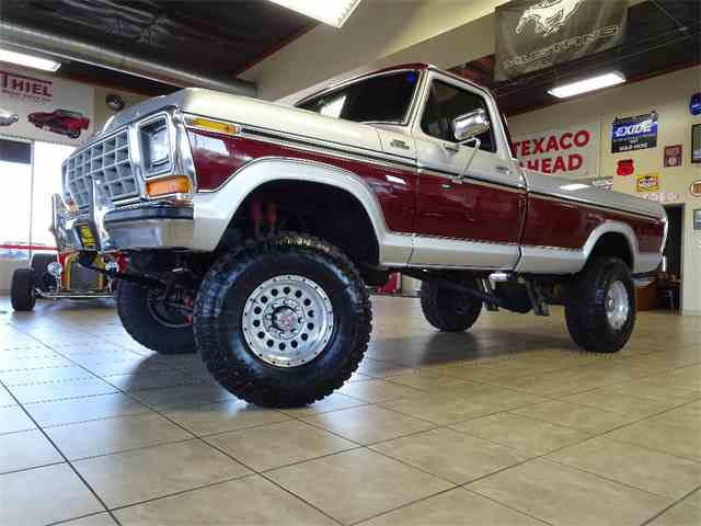 Picture of '79 Ford F250 - $29,997.00 Offered by  - N30I