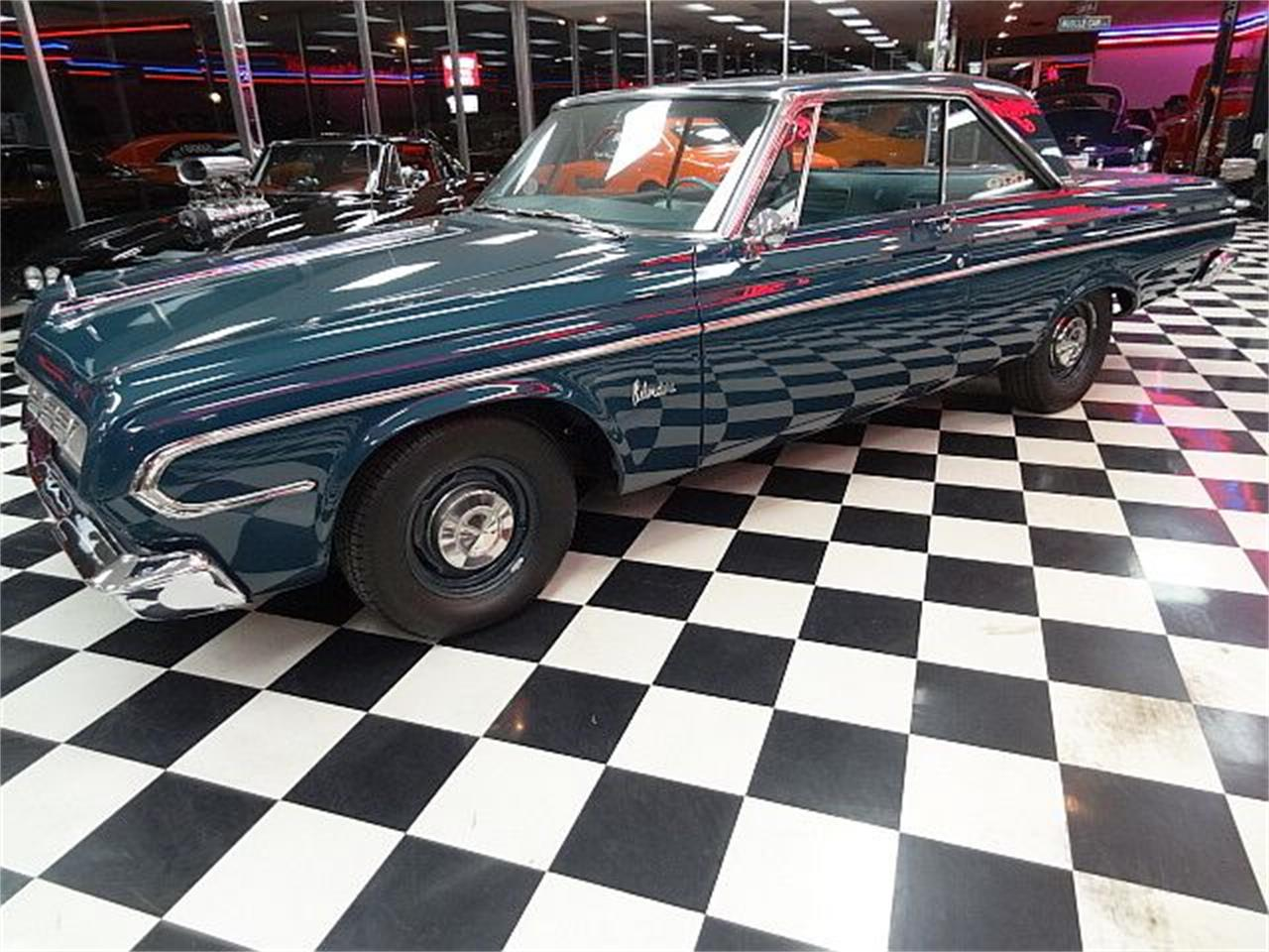 Large Picture of '64 Belvedere - N30L