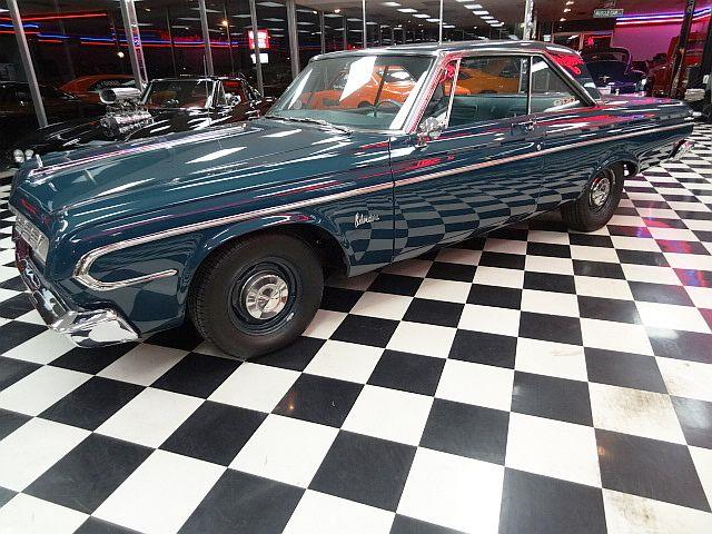 Picture of '64 Plymouth Belvedere located in Kansas - N30L