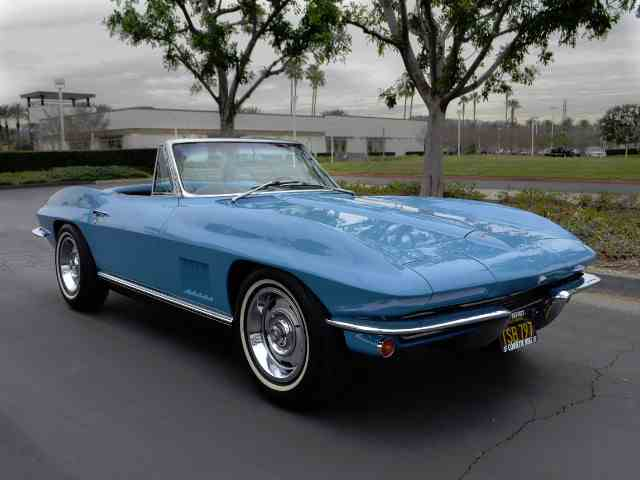 Picture of Classic 1967 Corvette - $59,900.00 Offered by Corvette Mike - N30M