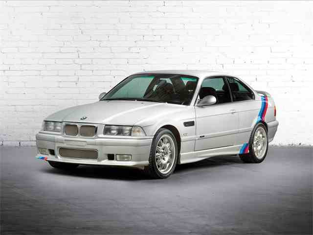 Picture of '98 M3 - MXO6
