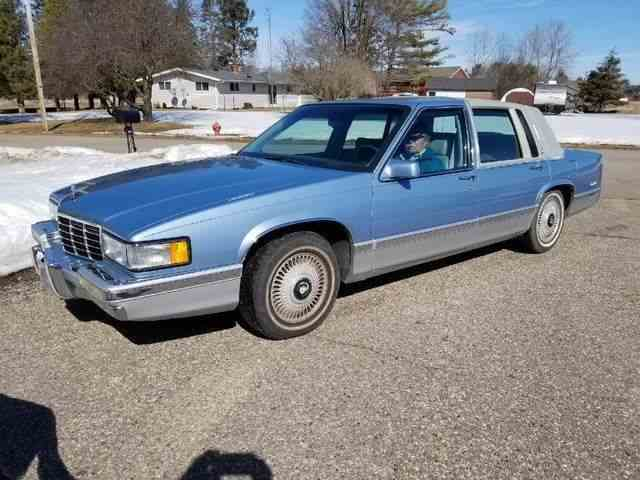 Picture of '93 DeVille located in Wisconsin - $3,400.00 - N30S