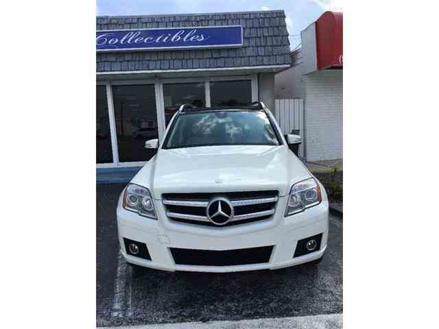 Picture of '11 GLK350 - N30T